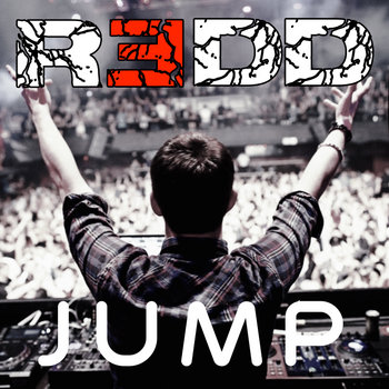 REDD - Jump (feat. Jack Beckford) cover art