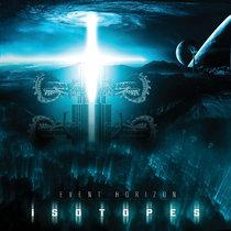 Event Horizon EP cover art