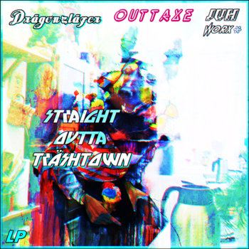 Outtaxe (1999 - 2012) cover art