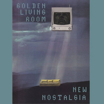 NEW NOSTALGIA cover art