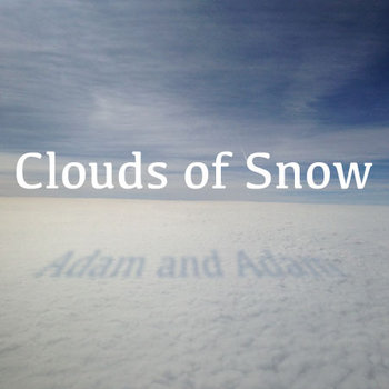 Clouds of Snow cover art