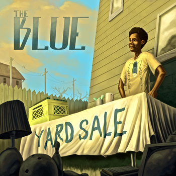 Yard Sale cover art