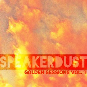 Golden Sessions vol. 1 cover art