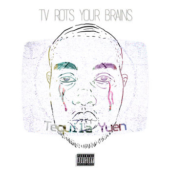 TV Rots Your Brains cover art