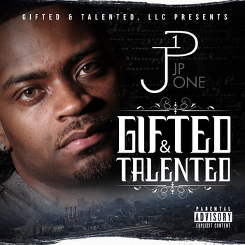 Gifted & Talented cover art