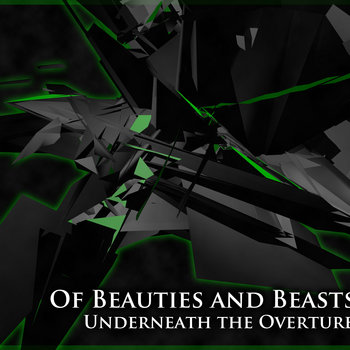 Underneath the Overture cover art
