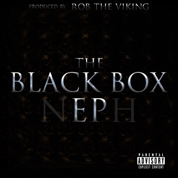 The Black Box EP cover art