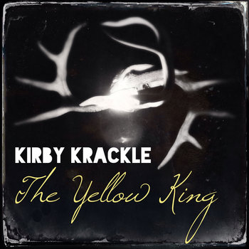 The Yellow King - 2014 Single cover art