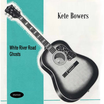White River Road cover art