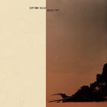 Septimo Sello - Vuelo 747 2011 AT-001 cover art