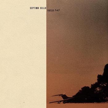 Septimo Sello - Vuelo 747 2011 AT-001 cover art