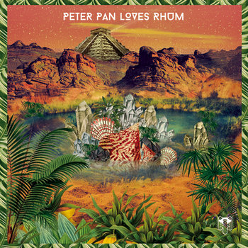 Peter Pan Loves Rhum cover art