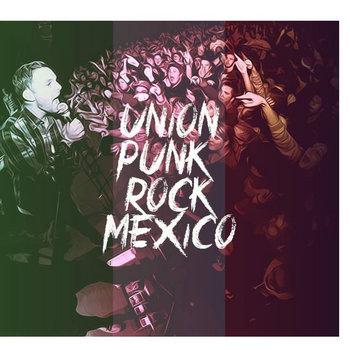 Unión Punk Rock (México) cover art