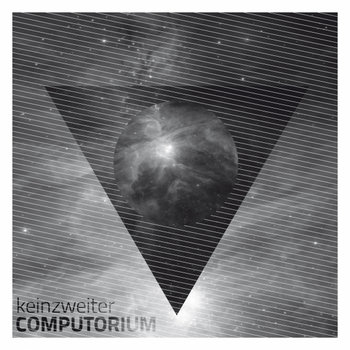 Computorium cover art