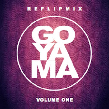 Reflipmix Vol.1 cover art