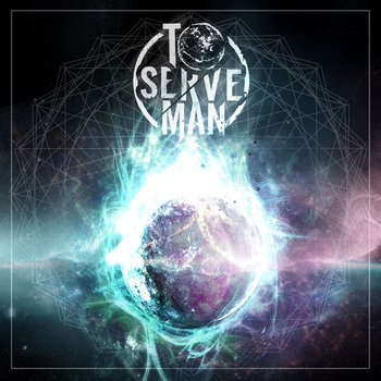 To Serve Man cover art