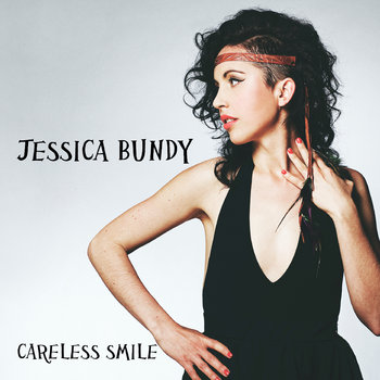 Careless Smile cover art