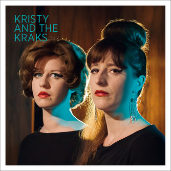 Kristy And The Kraks cover art