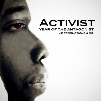 Year Of The Antagonist - Activist - Free Download