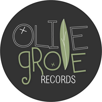 Olive Grove Records sampler cover art