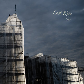 Lost Kite Two