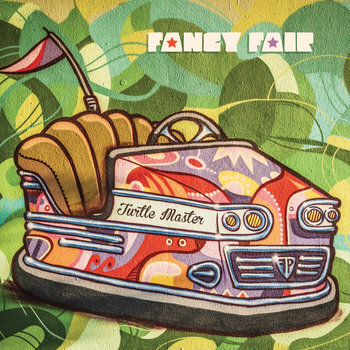 Fancy Fair cover art