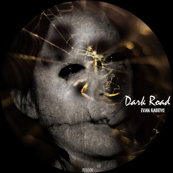 Dark road cover art