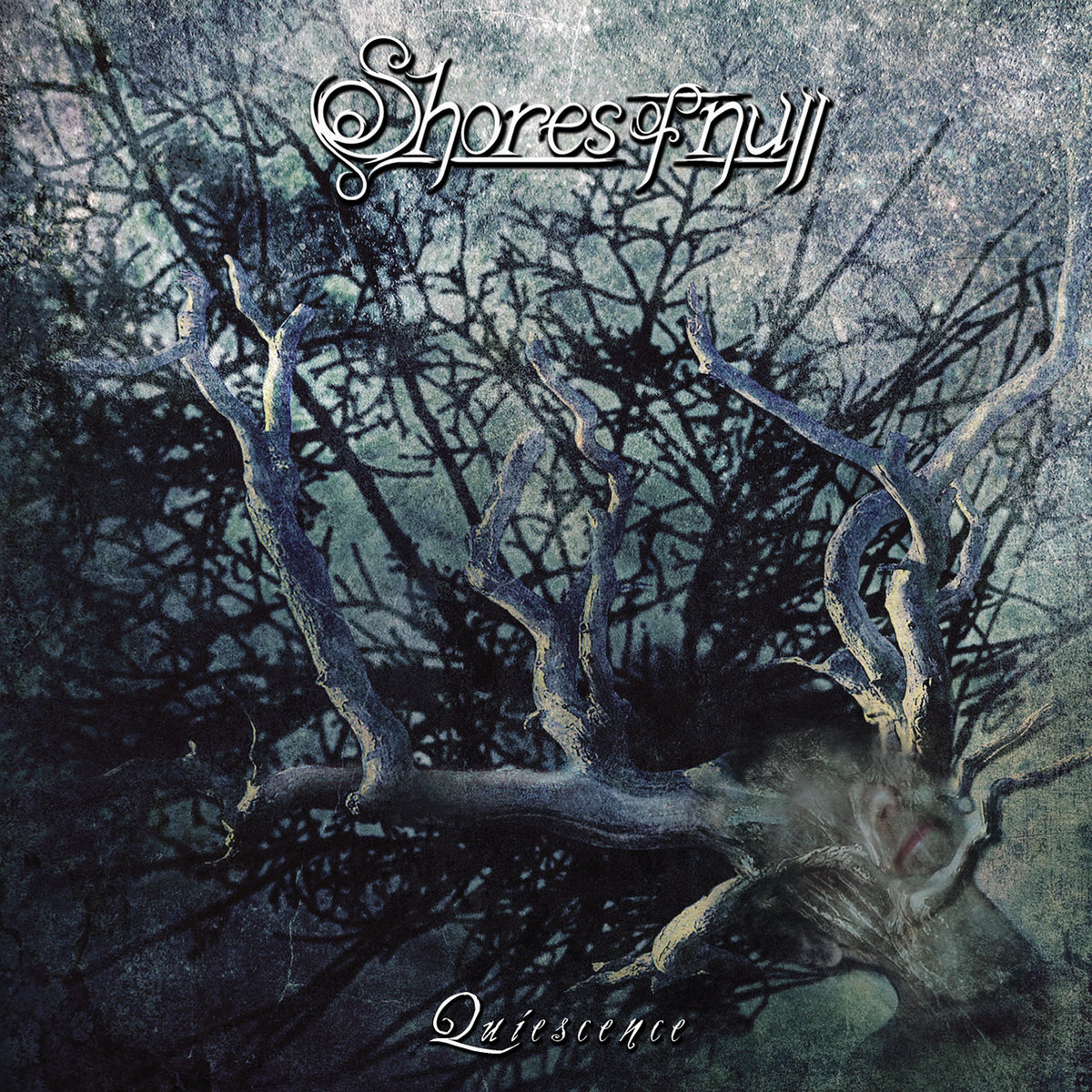 Shores Of Null - Quiescence (2014)