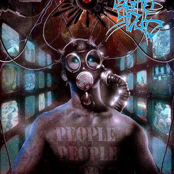 Unconscious Automaton cover art