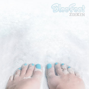 Bloo Foot cover art