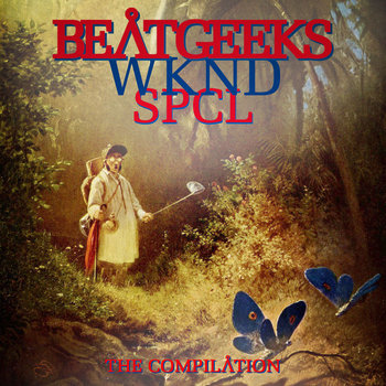 BeatGeeks WKND SPCL - The Compilation cover art