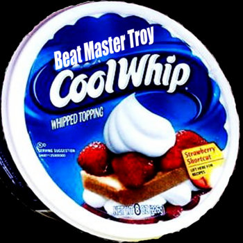 Cool Whip cover art