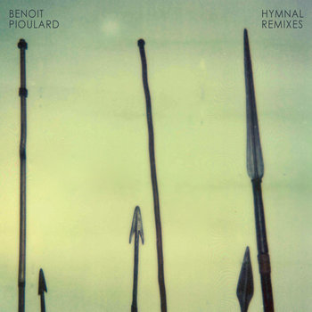 Hymnal Remixes cover art
