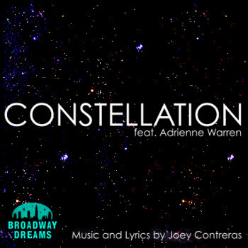 Constellation - Single cover art