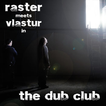 The Dub Club cover art