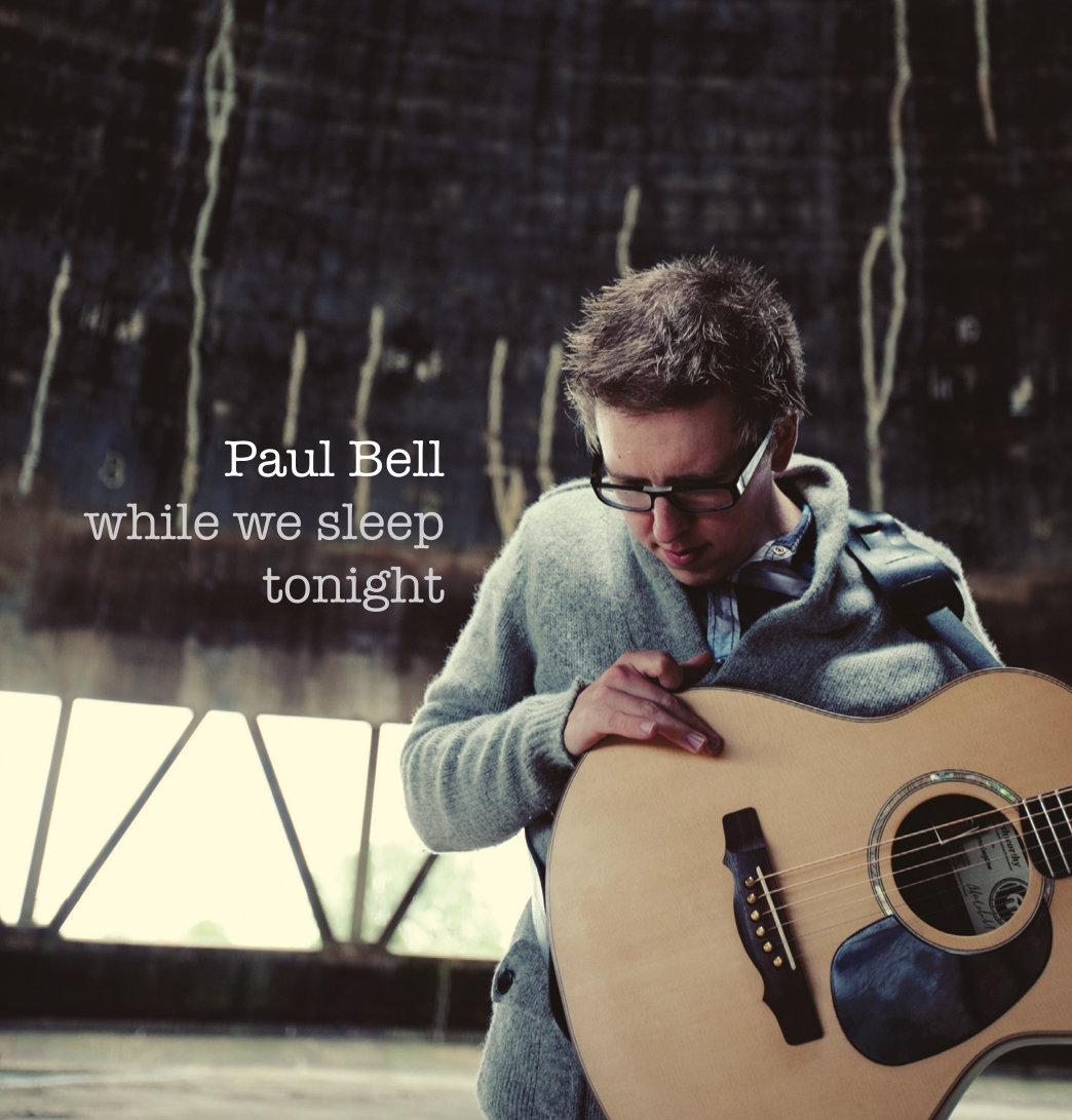 While We Sleep