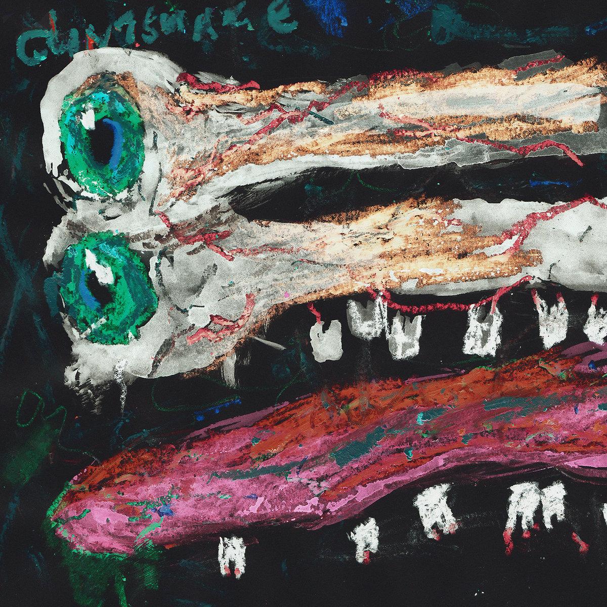 GLINTSHAKE выпустили дебютный полноформатный альбом