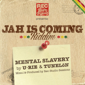 Mental Slavery cover art