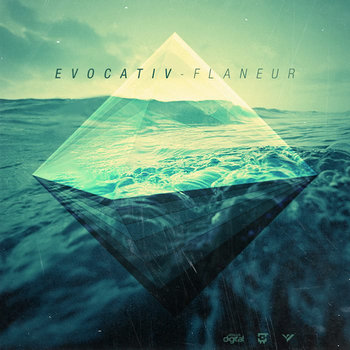 Evocativ - Flaneur EP cover art