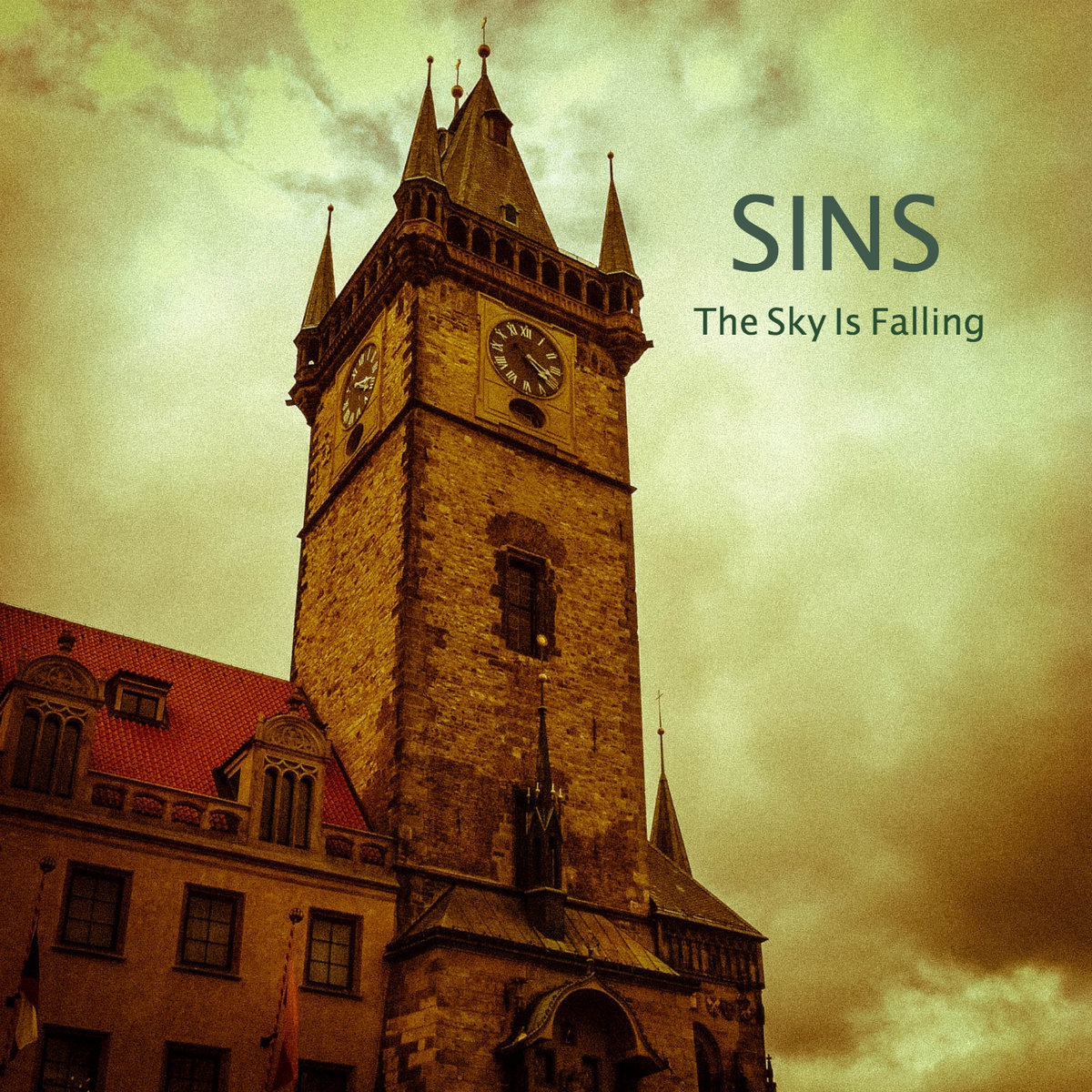 sins avec joseph milligan d 39 anberlin nouvel ep en streaming the sky is falling house of. Black Bedroom Furniture Sets. Home Design Ideas