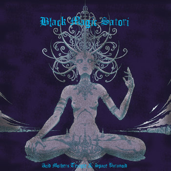 Black Magic Satori cover art