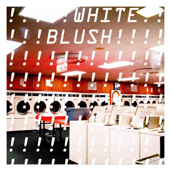 White Blush cover art
