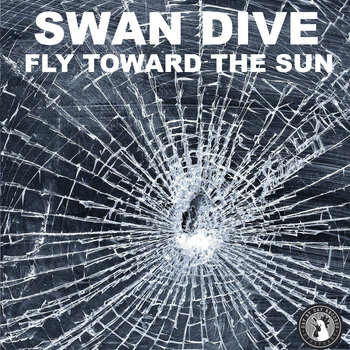 Fly Toward The Sun cover art
