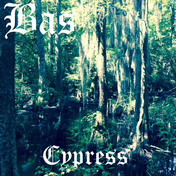 Cypress cover art