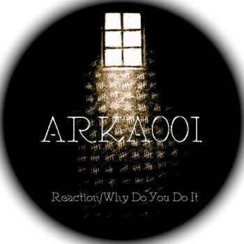 Reaction/Why Do You Do It cover art