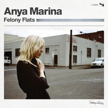 Felony Flats cover art