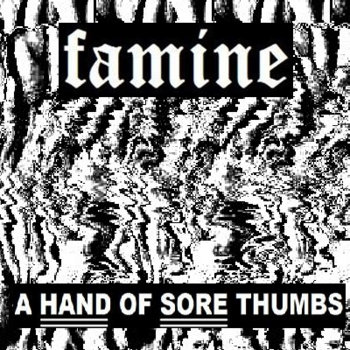 A Hand of Sore Thumbs cover art