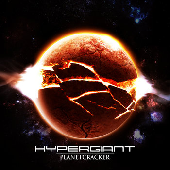 Planetcracker EP cover art