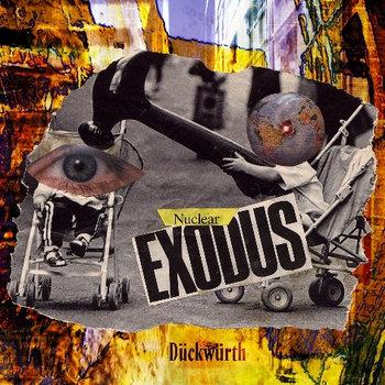 album cover nuclear exodus