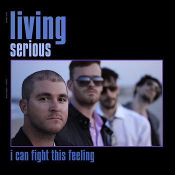 I Can Fight This Feeling cover art